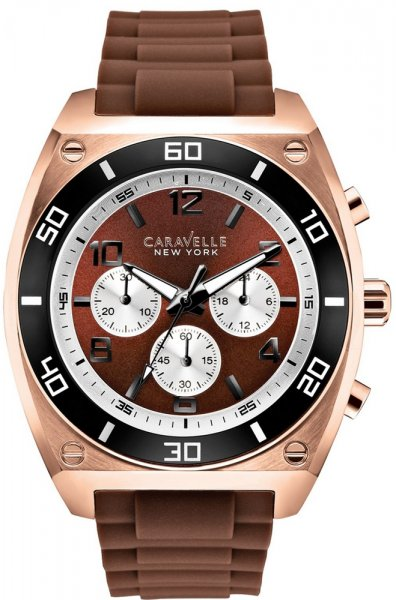 Zegarek Caravelle 45A114-POWYSTAWOWY - duże 1