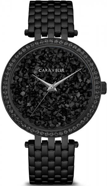 45L171 - zegarek damski - duże 3