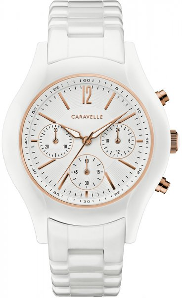 45L174 - zegarek damski - duże 3