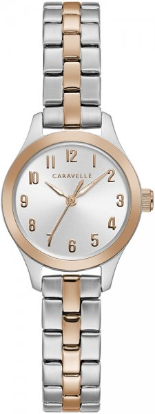 Zegarek Caravelle 45L175 - duże 1