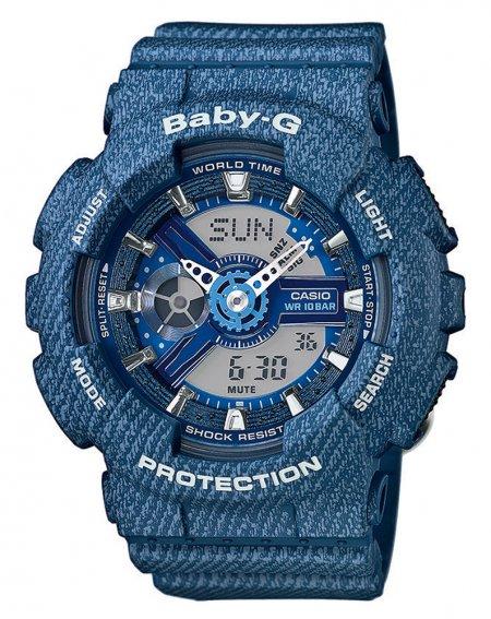 BA-110DC-2A2ER - zegarek damski - duże 3