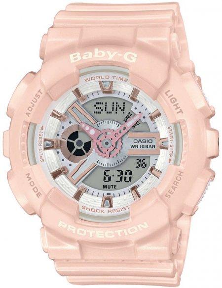 Zegarek Casio BA-110RG-4AER - duże 1