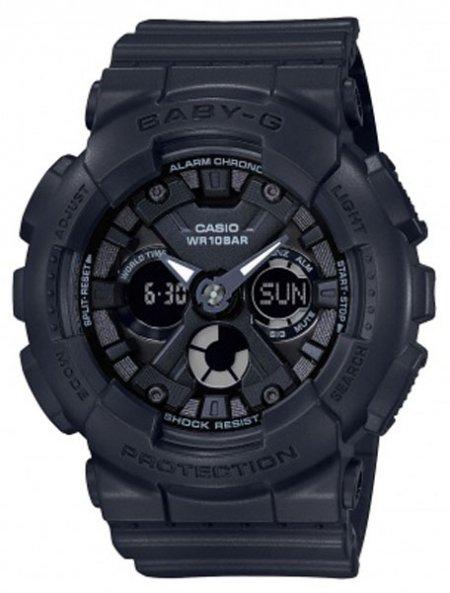 Zegarek Casio Baby-G BA-130-1AER - duże 1