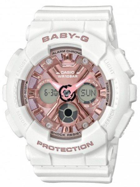 Zegarek Casio BA-130-7A1ER - duże 1
