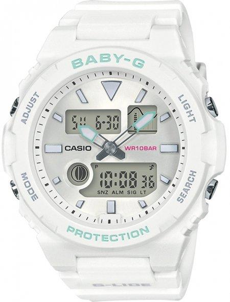 BAX-100-7AER - zegarek damski - duże 3