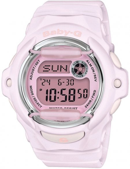 Zegarek Casio Baby-G BG-169M-4ER - duże 1
