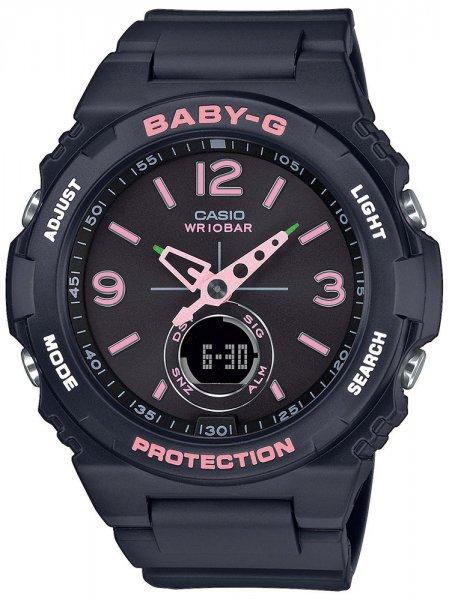 Baby-G BGA-260SC-1AER Baby-G