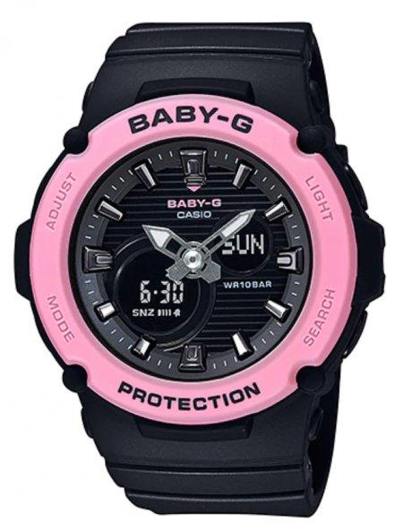 BGA-270-1AER - zegarek damski - duże 3