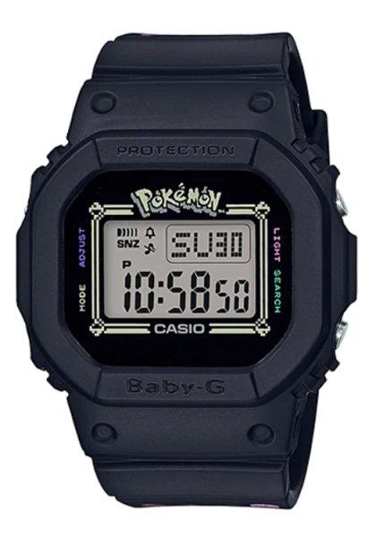 Zegarek Casio Baby-G BGD-560PKC-1ER - duże 1