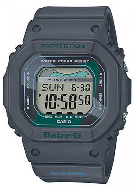 BLX-560VH-1ER - zegarek damski - duże 3