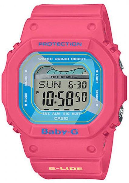 Casio BLX-560VH-4ER Baby-G