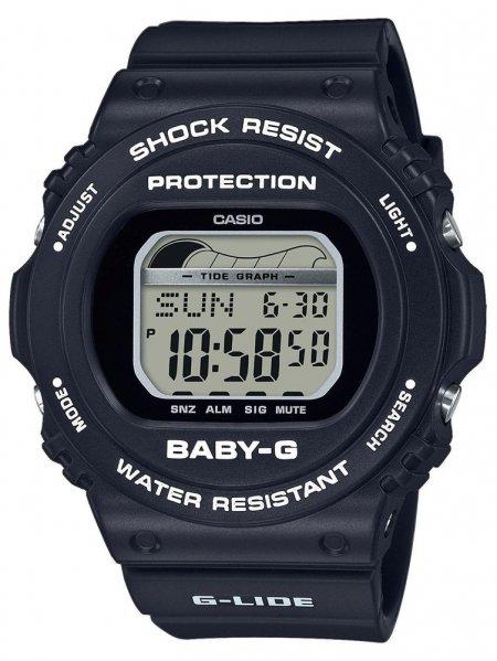 Zegarek Casio Baby-G BLX-570-1ER - duże 1