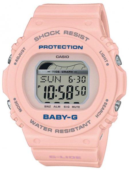 Zegarek Casio Baby-G BLX-570-4ER - duże 1