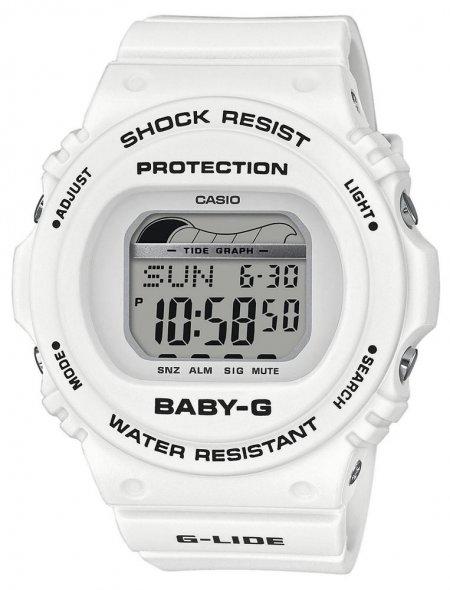 Zegarek Casio Baby-G BLX-570-7ER - duże 1