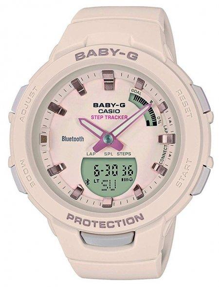 Baby-G BSA-B100-4A1ER Baby-G