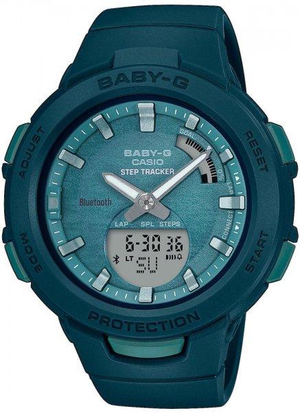 Baby-G BSA-B100AC-3AER Baby-G
