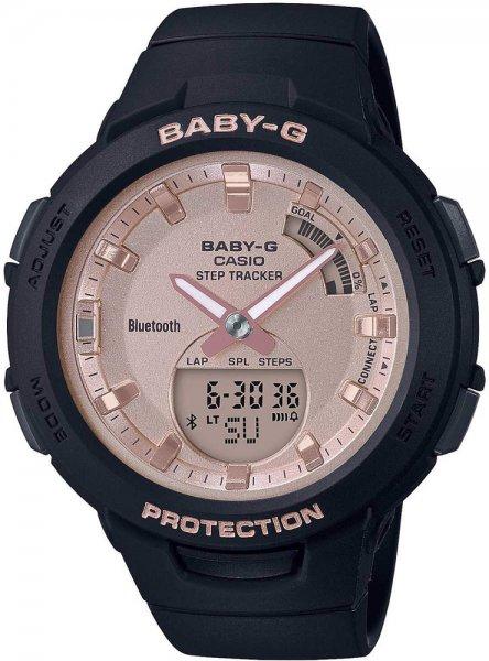 Zegarek Casio Baby-G BSA-B100MF-1AER - duże 1