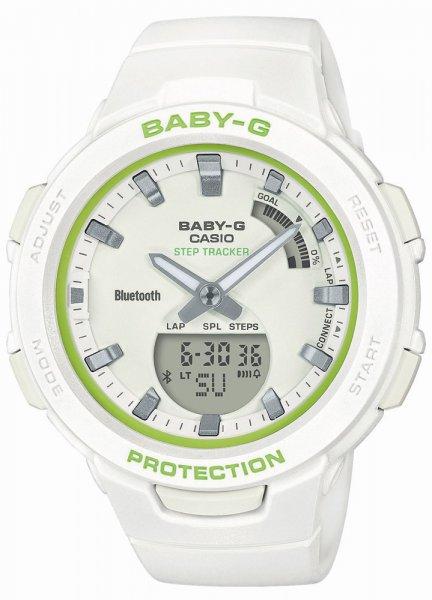 BSA-B100SC-7AER - zegarek damski - duże 3