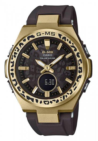 MSG-S200WLP-5AER - zegarek damski - duże 3