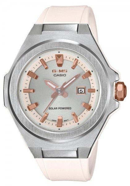 Zegarek Casio Baby-G MSG-S500-7AER - duże 1