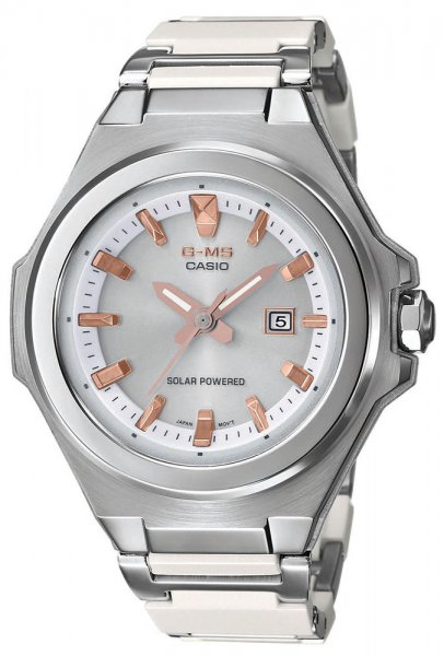 MSG-S500CD-7AER - zegarek damski - duże 3