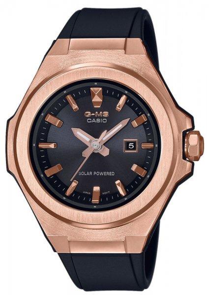 MSG-S500G-1AER - zegarek damski - duże 3