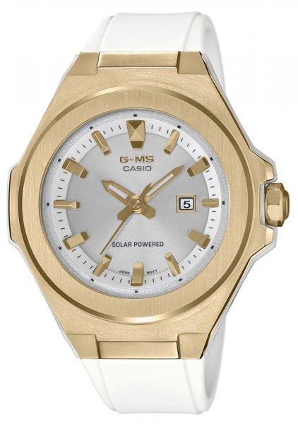 MSG-S500G-7AER - zegarek damski - duże 3