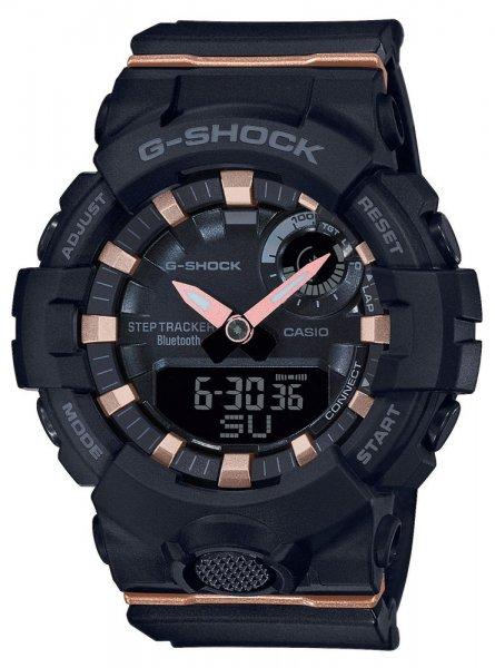 Zegarek Casio G-SHOCK GMA-B800-1AER - duże 1
