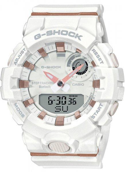 G-Shock GMA-B800-7AER G-SHOCK S-Series S-SERIES STEP TRACKER