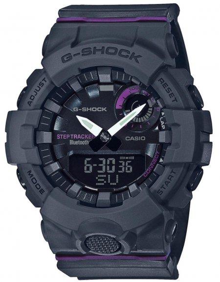 GMA-B800-8AER - zegarek damski - duże 3