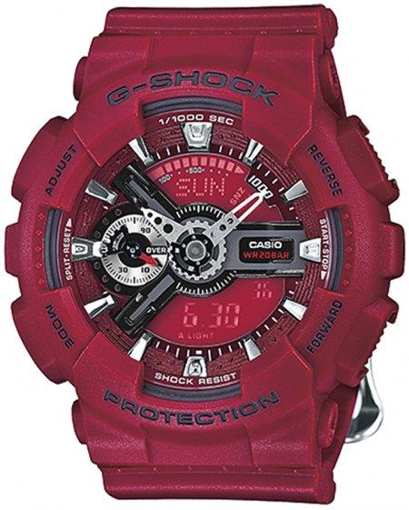 GMA-S110F-4AER - zegarek damski - duże 3