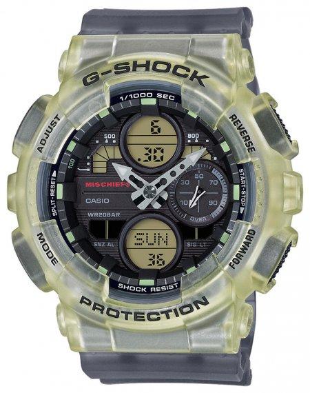 Zegarek G-Shock Casio S-SERIES -damski - duże 3