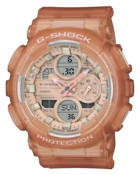 Zegarek Casio G-SHOCK GMA-S140NC-5A1ER - duże 1