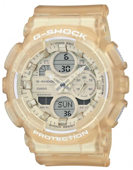GMA-S140NC-7AER - zegarek damski - duże 3