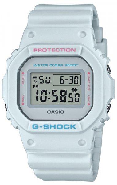 DW-5600SC-8ER - zegarek damski - duże 3