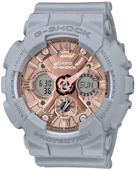 Zegarek Casio GMA-S120MF-8AER - duże 1
