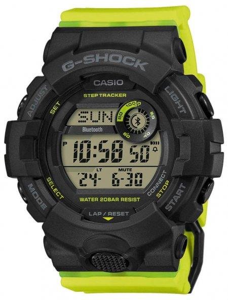 GMD-B800SC-1BER - zegarek damski - duże 3