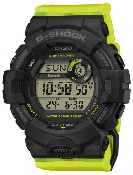 G-Shock GMD-B800SC-1BER G-SHOCK Original