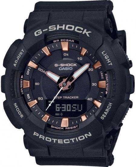 G-Shock GMA-S130PA-1AER G-SHOCK S-Series S-SERIES