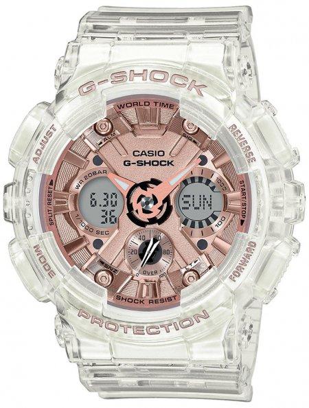 GMA-S120SR-7AER - zegarek damski - duże 3