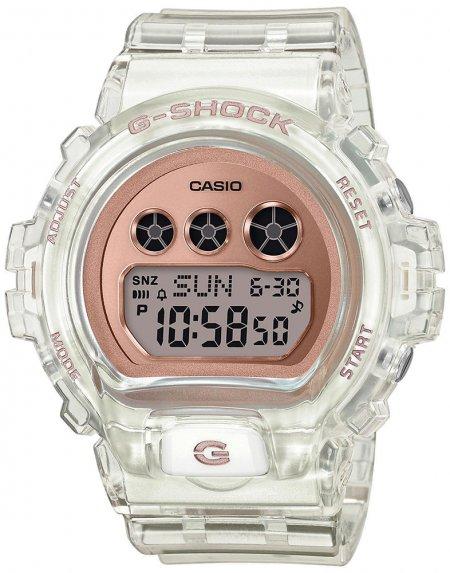 GMD-S6900SR-7ER - zegarek damski - duże 3
