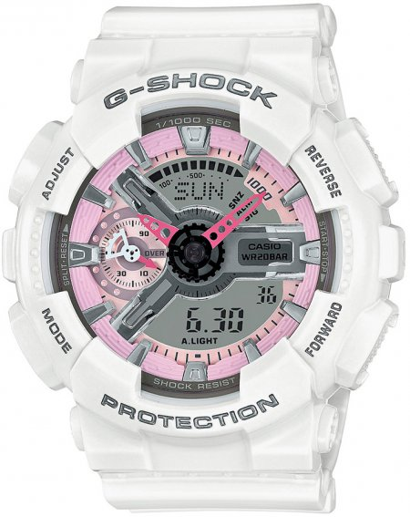 G-Shock GMA-S110MP-7AER G-SHOCK S-Series S-SERIES