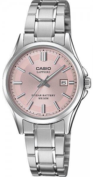 Zegarek Casio LTS-100D-4AVEF - duże 1