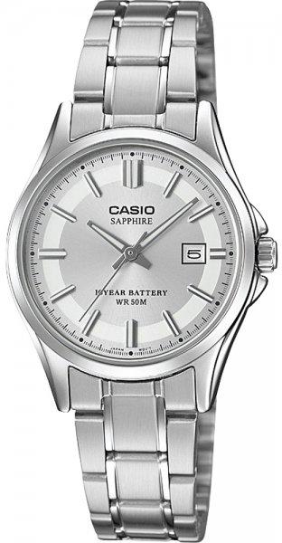 Zegarek Casio LTS-100D-7AVEF - duże 1