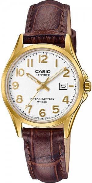 Zegarek Casio LTS-100GL-7AVEF - duże 1