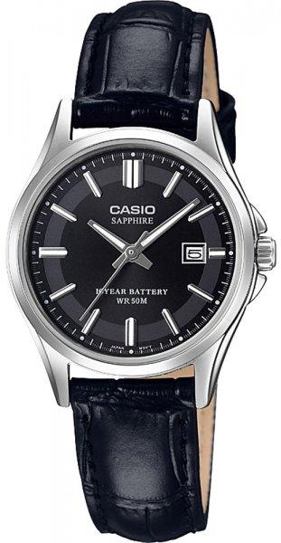 Zegarek Casio LTS-100L-1AVEF - duże 1
