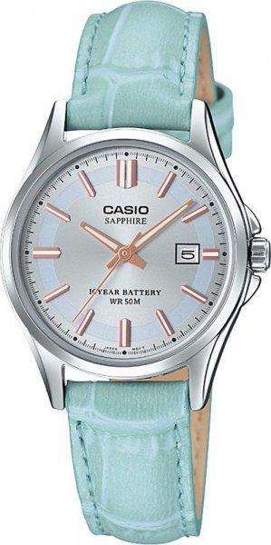 Zegarek Casio LTS-100L-2AVEF - duże 1