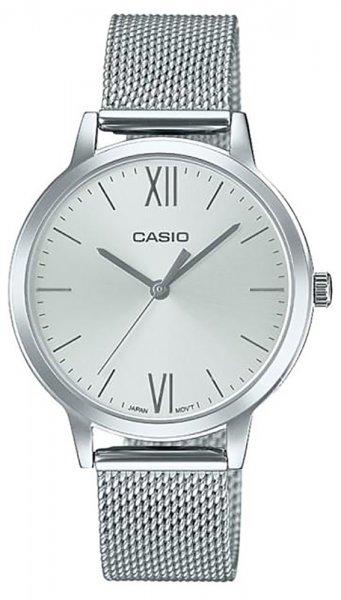 Zegarek Casio LTP-E157M-7AEF - duże 1