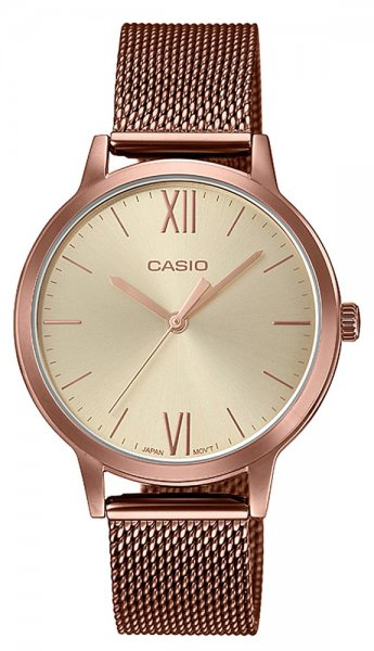 Zegarek Casio Vintage Casio - damski - duże 3