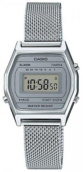 Zegarek Casio LA690WEM-7EF-POWYSTAWOWY - duże 1